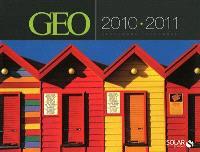 Mini agenda Géo 2010-2011