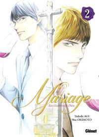 Les gouttes de Dieu : mariage. Volume 2