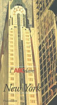 L'ABCdaire de New York