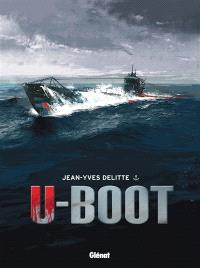 U-Boot : coffret