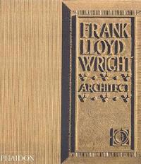 FRANK LLOYD WRIGHT MCCARTER