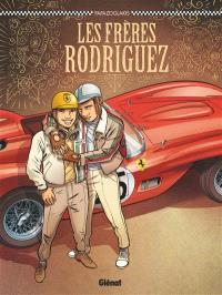 Les frères Rodriguez