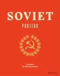 SOVIET POSTERS PULL-OUT EDITION /ANGLAIS