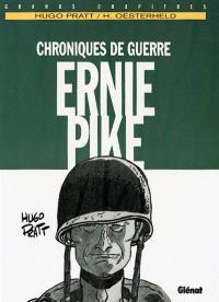 Ernie Pike : chroniques de guerre