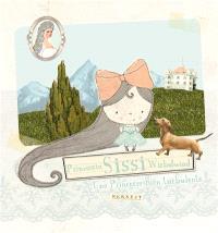 Sissi, une princesse bien turbulente ! = Prinzessin Sissi Wirbelwind