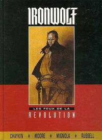 Ironwolf : les feux de la révolution