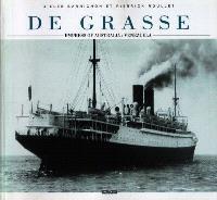 De Grasse : empress of Australia-Venezuela