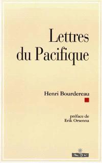Lettres du Pacifique