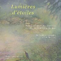 Lumières d'étoiles : poèmes d'hier et d'aujourd'hui