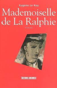 Mademoiselle de La Ralphie