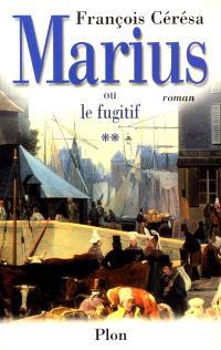 Marius ou Le fugitif