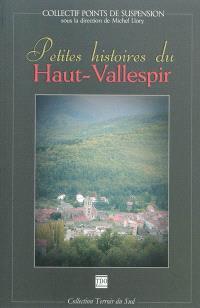 Petites histoires du Haut-Vallespir : variations littéraires autour de Prats-de-Mollo