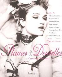 Plumes & dentelles : autour des parures de Chantal Thomass