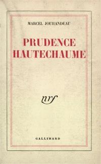 Prudence Hautechaume