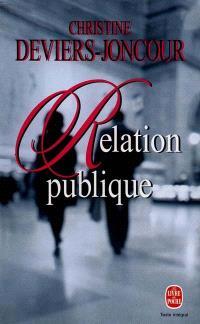 Relation publique