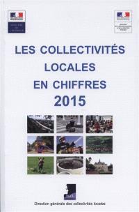 Les collectivités locales en chiffres : 2015