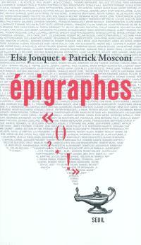 Epigraphes