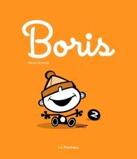 Boris. Volume 2