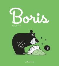 Boris. Volume 3