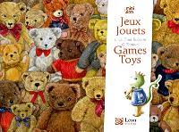 Jeux-jouets = Games-toys