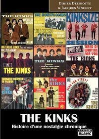 The Kinks : histoire d'une nostalgie chronique