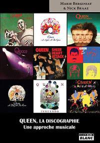 Queen, la discographie : une approche musicale