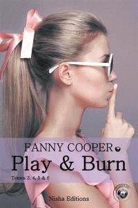 Play & burn. Volume 3, 4, 5 & 6