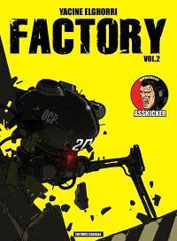 Factory. Volume 2