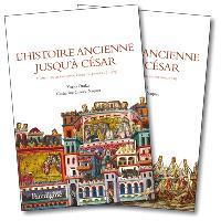 L'histoire ancienne jusqu'à César : tomes 1 et 2