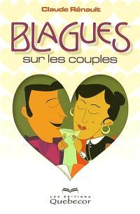 Blagues sur les couples