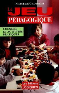 Le Jeu pédagogique