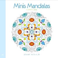 Minis mandalas, Corps zen