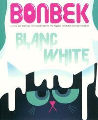 Bonbek. n° 3, Blanc = White