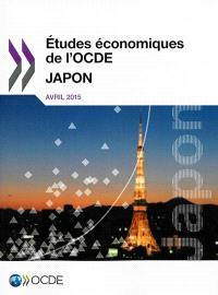 Japon : avril 2015