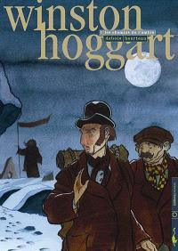 Winston Hoggart. Volume 1, Les chemins de l'ombre