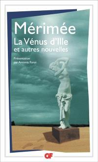 La Vénus d'Ille : et autres nouvelles