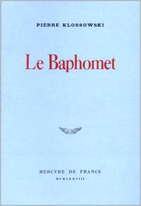 Le Baphomet