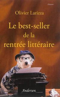 Le best-seller de la rentrée littéraire