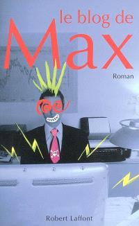 Le blog de Max