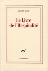 Le Livre de l'hospitalité