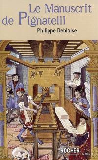 Le manuscrit de Pignatelli