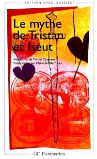 Le mythe de Tristan et Iseult