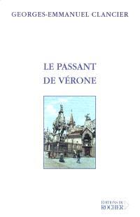 Le passant de Vérone