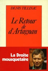 Le Retour de d'Artagnan