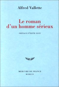 Le Roman d'un homme sérieux : Alfred Vallette à Rachilde (1885-1889)