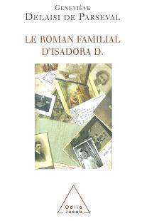 Le roman familial d'Isadora D.