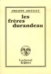 Les frères Durandeau