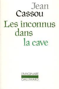 Les Inconnus dans la cave