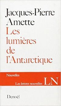 Les Lumières de l'Antarctique