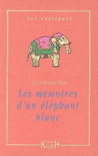 Les mémoires d'un éléphant blanc